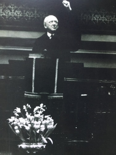 Martyn Lloyd-Jones Picture